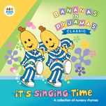 it's singing time: a collection of nursery rhymes - v.a