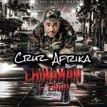china man (radio edit) (single) - cruz afrika, eindo