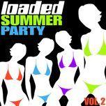 loaded summer party, vol. 2 - v.a