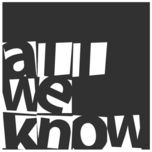 all we know (is love) - v.a