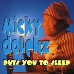micky dolenz puts you to sleep - micky dolenz