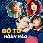 Bộ Tứ Hoàn Hảo: NCT Lady (Vol. 2) - Ý Lan, Khánh Hà, Lưu Bích, Ngọc Lan