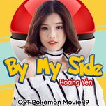 By My Side (Pokemon Movie 19 OST) (Single)