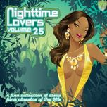 nighttime lovers vol.25 - v.a