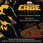 luke cage - v.a