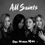 one woman man (ep) - all saints