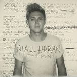 this town (single) - niall horan