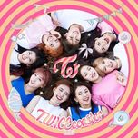twicecoaster: lane 1 (mini album) - twice