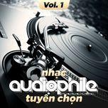 nhac audiophile tuyen chon (vol. 1) - v.a