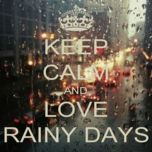 on rainy day (vol.1) - v.a
