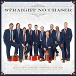 all i want for christmas is you (single) - straight no chaser
