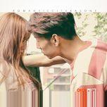 i wanna love (single) - romantic city, as one
