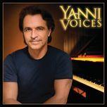 voices - yanni