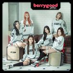 glory (mini album) - berry good