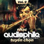 nhac audiophile tuyen chon (vol. 9) - v.a