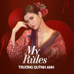 My Rules (Single)