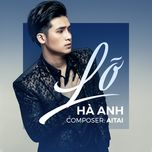 lo (single) - ha anh