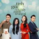 Tỉnh Giấc Tôi Thấy Mình Trong Ai OST - Chi Pu, Gil Lê, Vân Anh (The Voice)