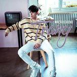trang (single) - iris wu (trinh khoi vi)