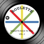 roulette rock 'n' roll vol 2 - v.a
