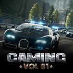 gaming music (vol. 1) - v.a