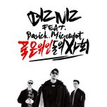 Dead Great Names Society (Single) - Bizniz, Basick, Microdot