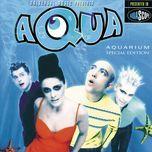 aquarium (limited christmas edition) - aqua