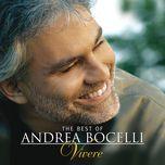 the best of andrea bocelli - 'vivere' - andrea bocelli