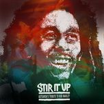 stir it up: aotearoa's tribute to bob marley - v.a