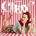unmei no i love you (single) - chay