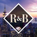 r&b - the collection - v.a
