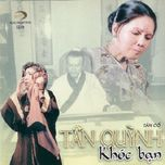 tan quynh khoc ban (tan co) - v.a