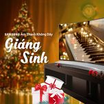 giang sinh buon - v.a