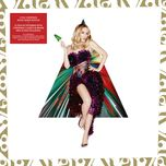 kylie christmas: snow queen edition - kylie minogue