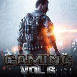 gaming music (vol. 6) - v.a