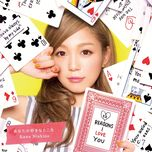 anata no suki na tokoro (single) - kana nishino