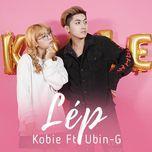 lep (single) - kobie, ubin-g