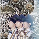 big dreamer / 大梦想家 (mini album) - tfboys