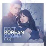 korean drama ost - v.a