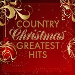 country christmas greatest hits - v.a