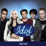 idol 2016 - v.a