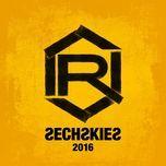 2016 re-album - sechskies