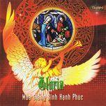 mua giang sinh hanh phuc (thuy nga cd 547) - v.a