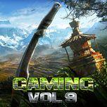 gaming music (vol. 9) - v.a