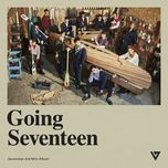 going seventeen (mini album) - seventeen
