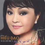 hieu dao (thuy nga cd) - huong lan, ngoc linh