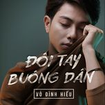 doi tay buong dan (single) - vo dinh hieu