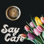 say cafe - v.a