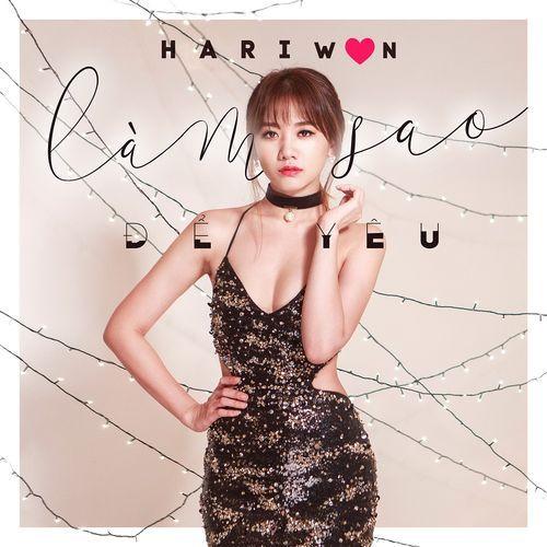 Album Làm Sao Để Yêu (Single) - Hari Won