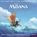 moana ost (deluxe edition) - v.a